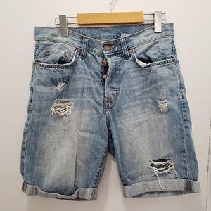H&M shorts size 28